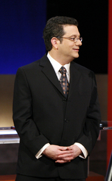 Actor Andy Kindler