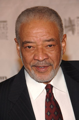 Actor Bill Withers