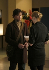 Actor Matthew Settle