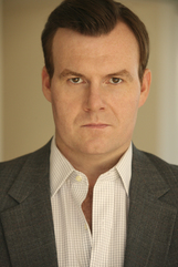 Actor Jeb Kreager