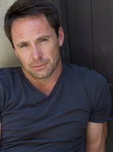 Actor William deVry