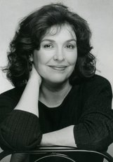 Actor Polly Adams