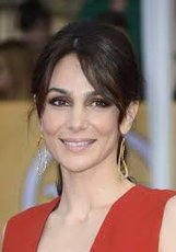 Actor Annie Parisse