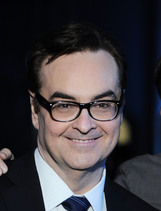 Actor Steve Higgins