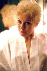 Actor Kim Novak