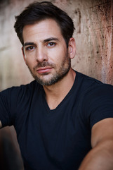 Actor Chris Muto