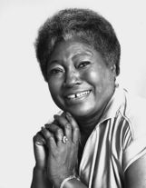 Actor Esther Rolle