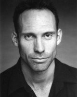 Actor Steve Le Marquand