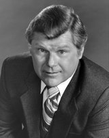 Actor Bob Hastings