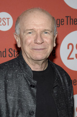Actor Terrence McNally