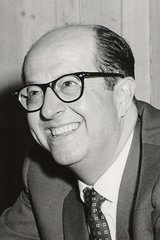 Actor Phil Silvers