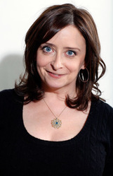 Actor Rachel Dratch