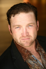 Actor Larry Bagby
