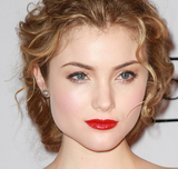 Actor Skyler Samuels