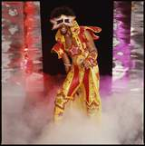 Actor Bootsy Collins