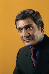 Actor Gene Barry