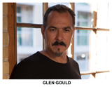 Actor Glen Gould