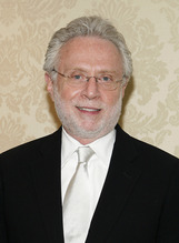 Actor Wolf Blitzer