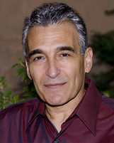 Actor Anthony Caso