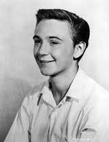 Actor Tommy Kirk
