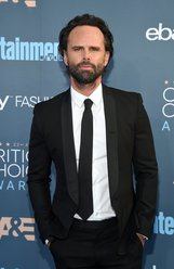 Actor Walton Goggins