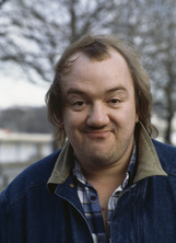 Actor Mel Smith