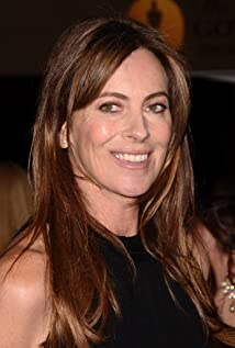 Actor Kathryn Bigelow