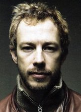 Actor Kristen Holden-Ried