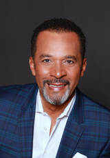 Actor Clifton Davis