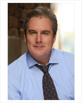 Actor Kevin Lingle