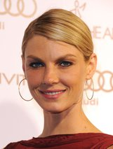 Actor Angela Lindvall