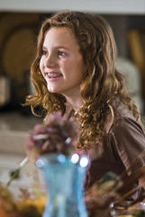 Actor Maude Apatow