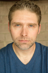 Actor Gregory Stone