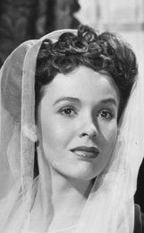 Actor Mary Anderson