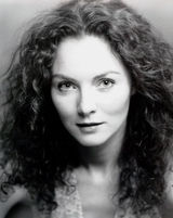 Actor Aislín McGuckin