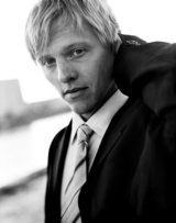 Actor Thure Lindhardt