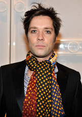 Actor Rufus Wainwright