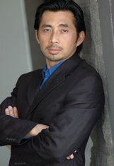 Actor Tai Chan Ngo