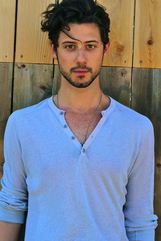 Actor Hale Appleman