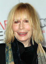 Actor Sally Kellerman