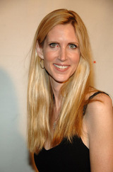 Actor Ann Coulter