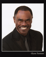 Actor Glynn Turman