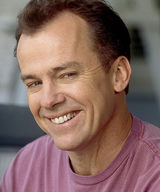 Actor Michael O'Keefe