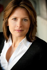 Actor Jennifer Van Dyck