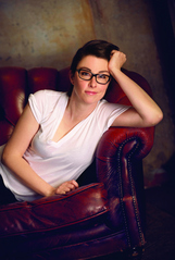 Actor Sue Perkins
