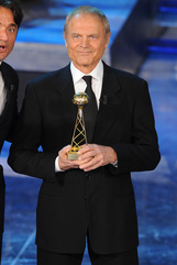 Actor Terence Hill