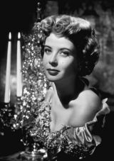 Actor Gloria DeHaven