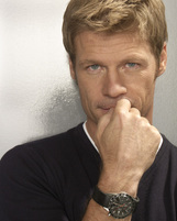 Actor Joel Gretsch