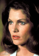 Actor Lois Chiles