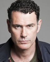 Actor Vincent Walsh
